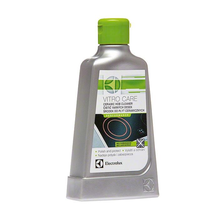 Keraamilise pliidi puhastusaine