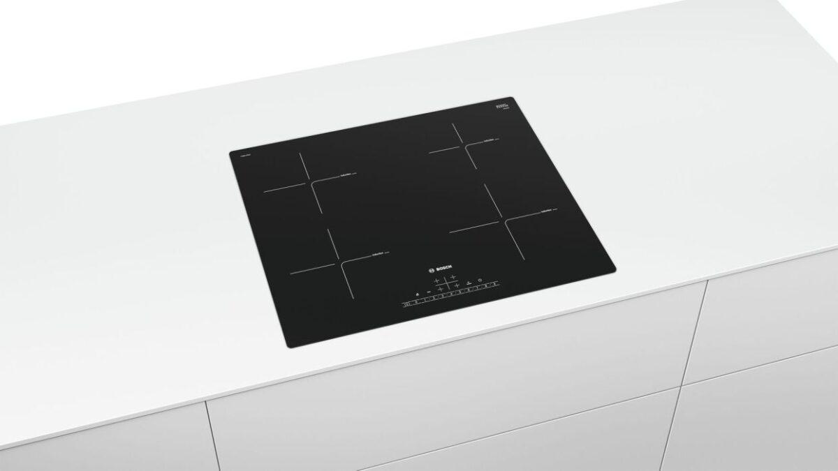 Induktsioonpliidiplaat Bosch PUE611FB1E