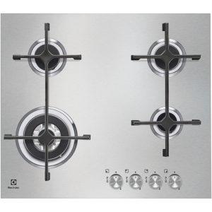 Gaasipliidiplaat Electrolux EGS6648NOX