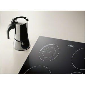 Induktsioonpliidiplaat Zanussi ZEI6840FBA espresso
