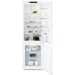 Integreeritav külmik Electrolux ENN2853COW jäävaba