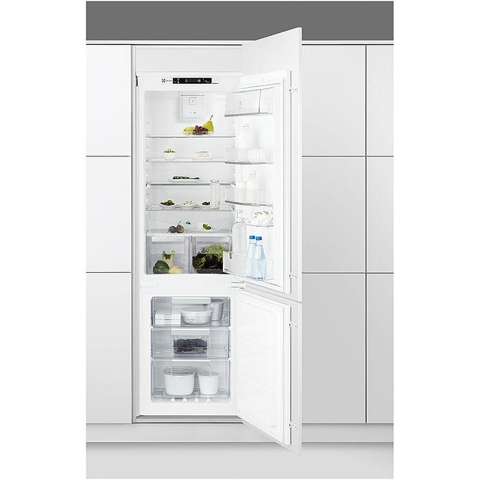 Integreeritav külmik Electrolux ENN2853COW jäävaba disain