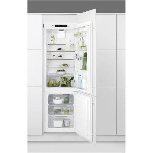 Integreeritav külmik Electrolux ENN2874CFW disain