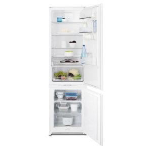 Integreeritav külmik Electrolux ENN3153AOW FreshZone jäävaba