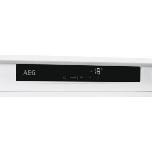 Integreeritav sügavkülmik AEG ABE81816NC jäävaba 3