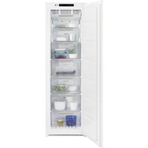 Integreeritav sügavkülmik Electrolux EUN2244AOW jäävaba
