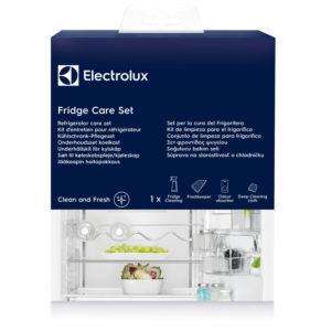 Külmiku hoolduskomplekt Electrolux E6RK4106 2
