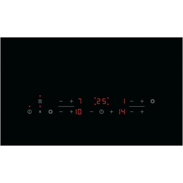 Keraamiline pliidiplaat Electrolux EHF6342XOK paneel
