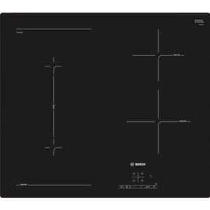 Induktsioonpliidiplaat Bosch PVS611BB1E CombiZone