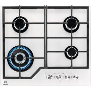 Gaasipliidiplaat ElectroluxKGG6436W