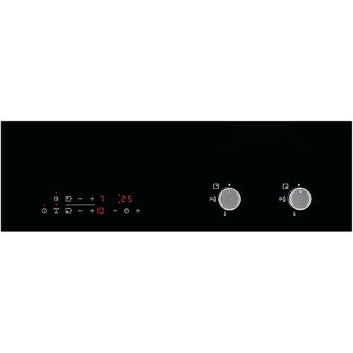 Pliidiplaat Electrolux EGD6576NOK induktsioon ja gaas paneel