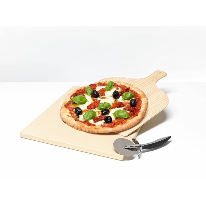 Pizzakivi komplekt E9OHPS01
