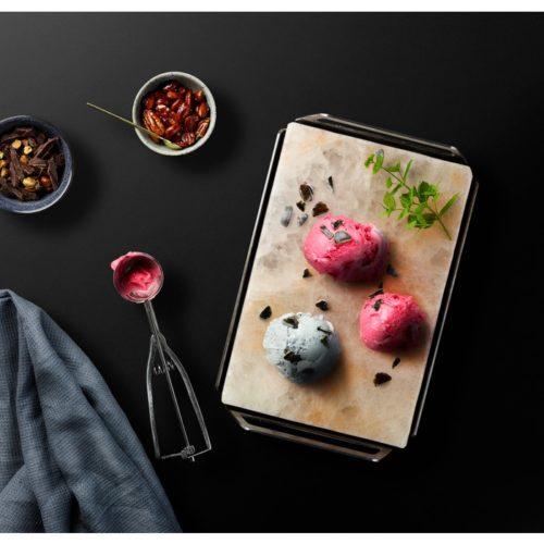 soolakivi jahutamine külmikus ning toidu jahedana serveerimine2