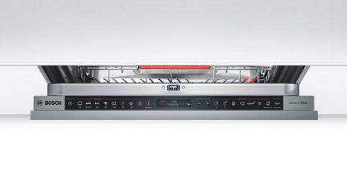 Integreeritav nõudepesumasin Bosch SBA88TD26E Door Open Assist paneel