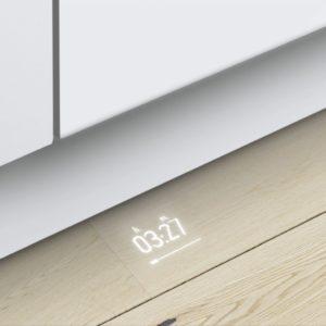 Integreeritav nõudepesumasin Bosch TimeLight
