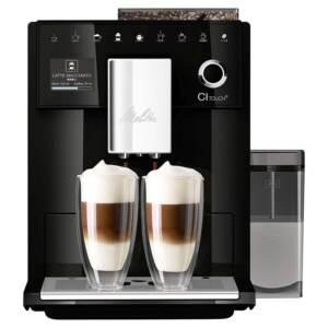 Kohvimasin Melitta CI Touch must