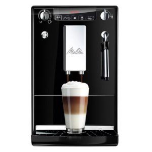 Kohvimasin Melitta Caffeo Solo & Milk must