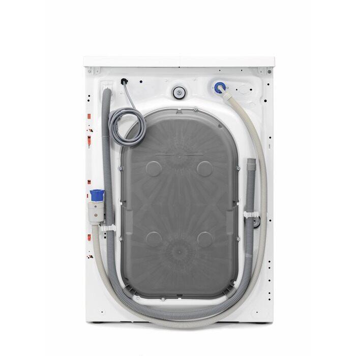 Pesumasin auruprogrammiga AEG L9FEA69S My AEG WI-FI