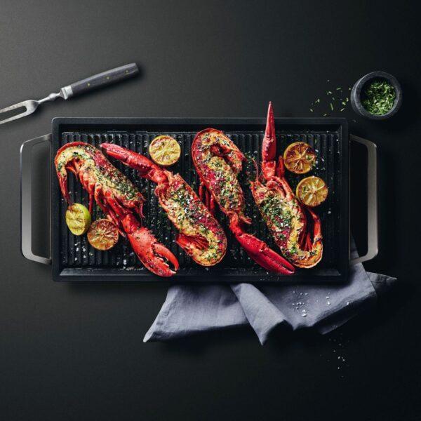 grillplaat