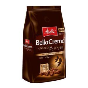 Kohvioad Melitta BellaCrema Selection des Jahres 1kg