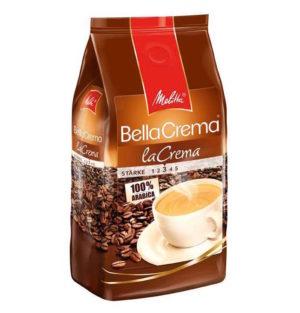 Kohvioad MELITTA Bella La Crema 1kg