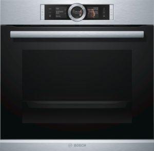Aurufunktsiooniga ahi Bosch HRG656XS2