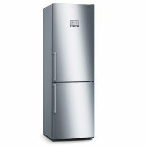Külmik Bosch KGN36AI35 roostevaba