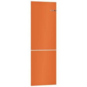Vahetatav esipaneel külmikule Bosch oranž KSZ1BVO00