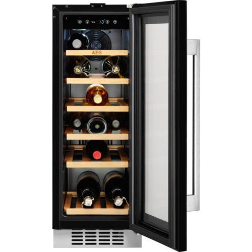 Integreeritav veinikülmik AEG SWB63001DG