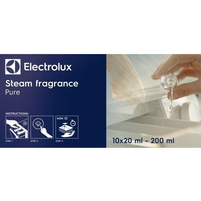 Parfüüm Steam Fragrance lõhnav aur Electrolux