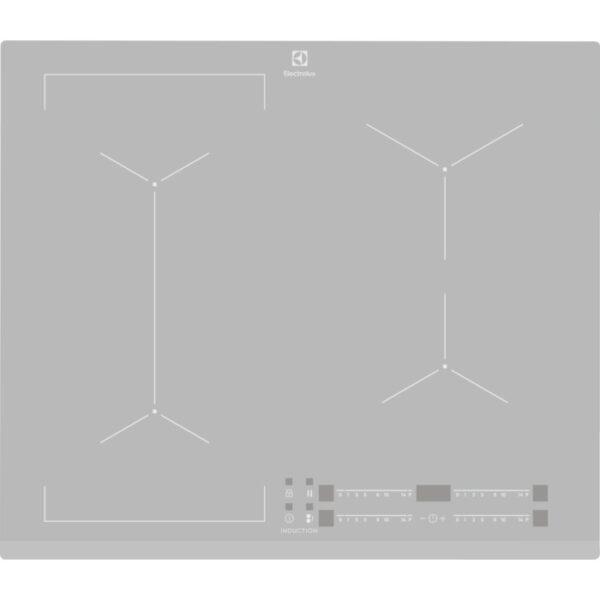 Induktsioonpliidiplaat Electrolux EIV63440BS