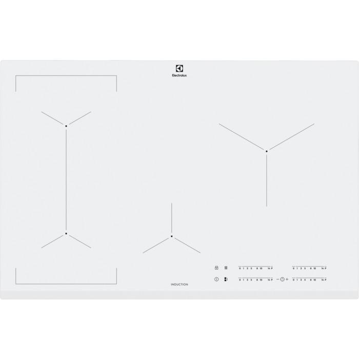 Induktsioonpliidiplaat Electrolux EIV83443BW