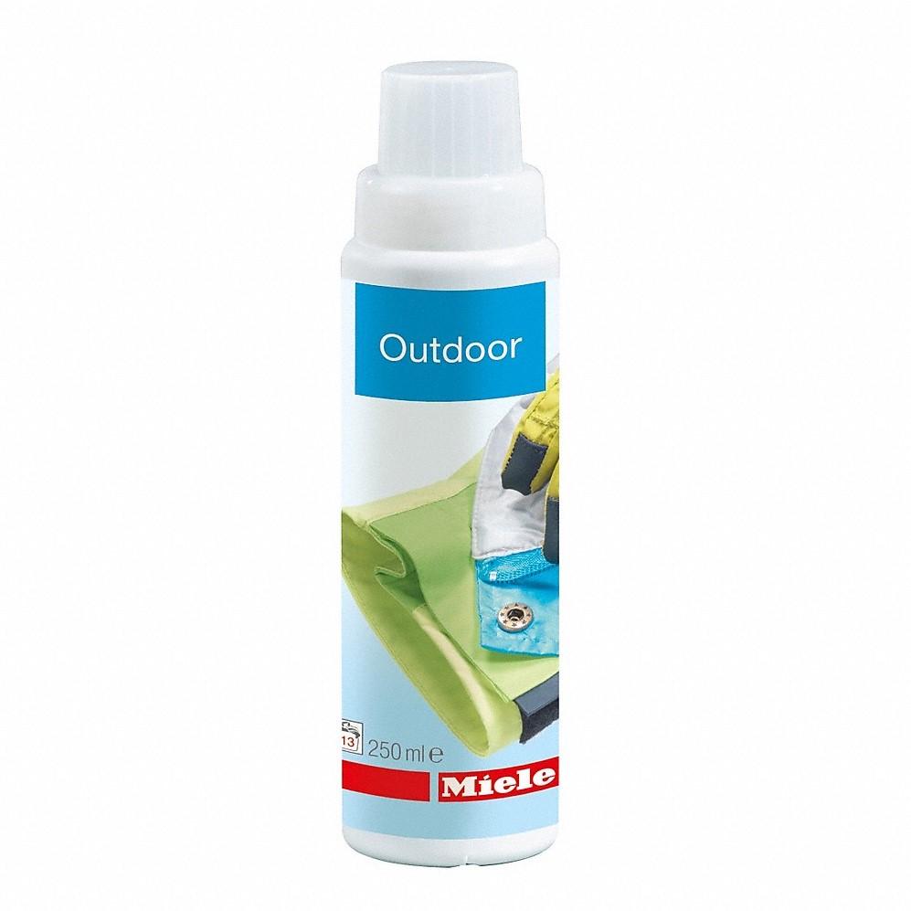 Pesuvahend õue- ja eririietuse jaoks Outdoor 250 ml Miele WAOU252L