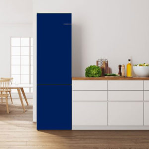 Vahetatav esipaneel külmikule Bosch öösinine KSZ1BVN00