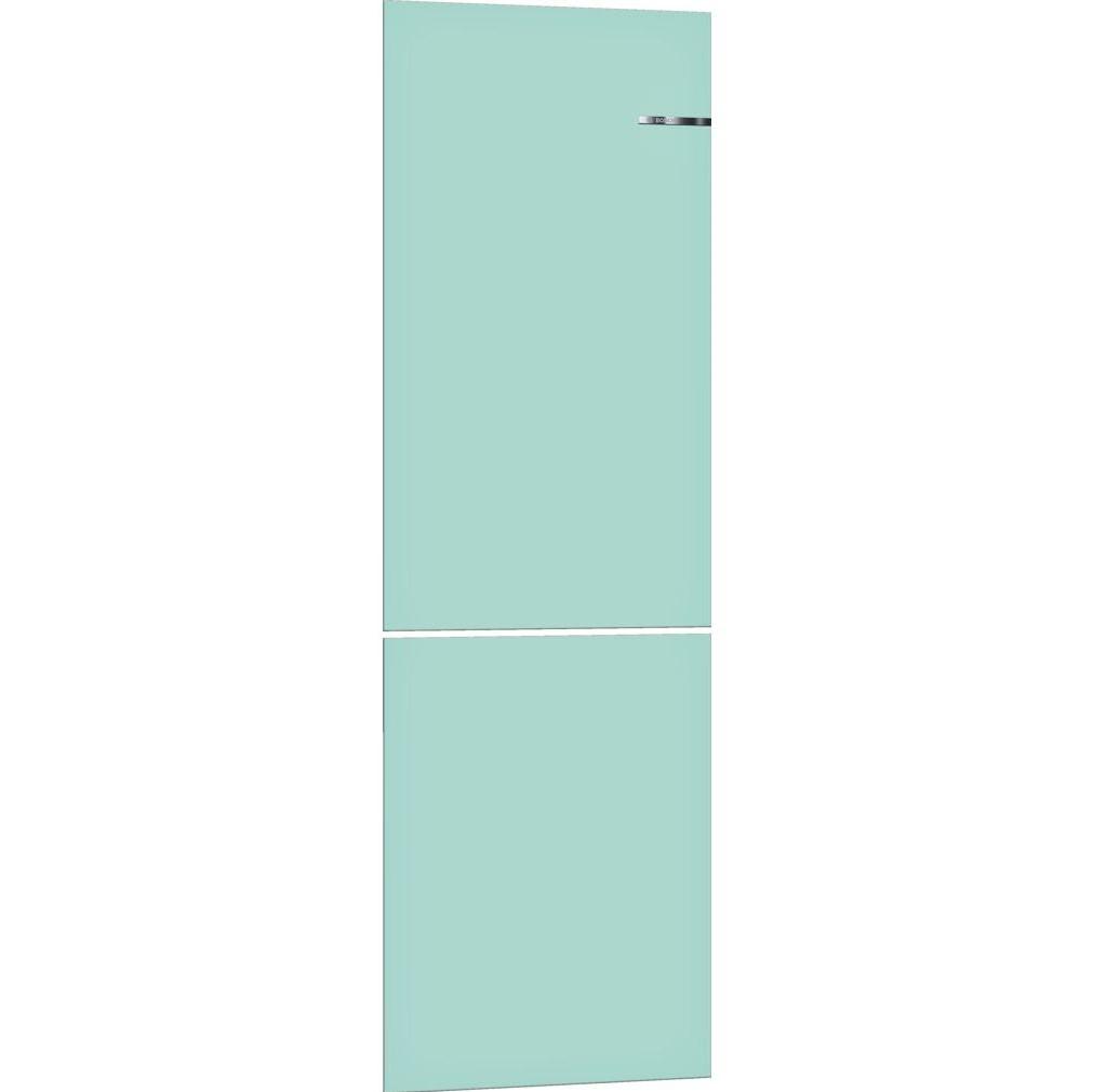 Vahetatav esipaneel külmikule Bosch helesinine KSZ1BVT00