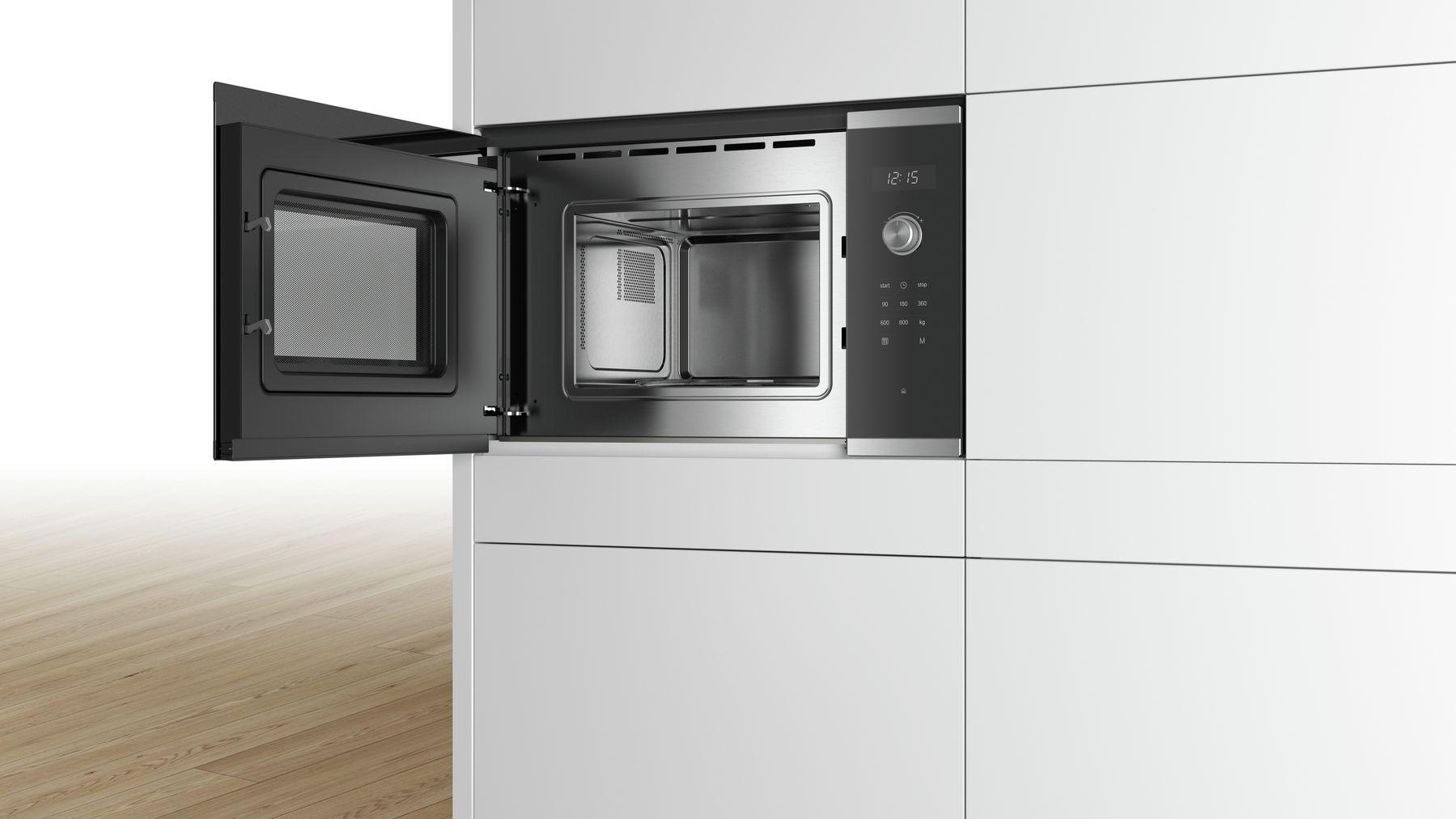 Integreeritav mikrolaineahi Bosch BFL524MS0