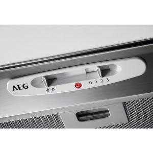 Integreeritav õhupuhasti AEG DGB2531M