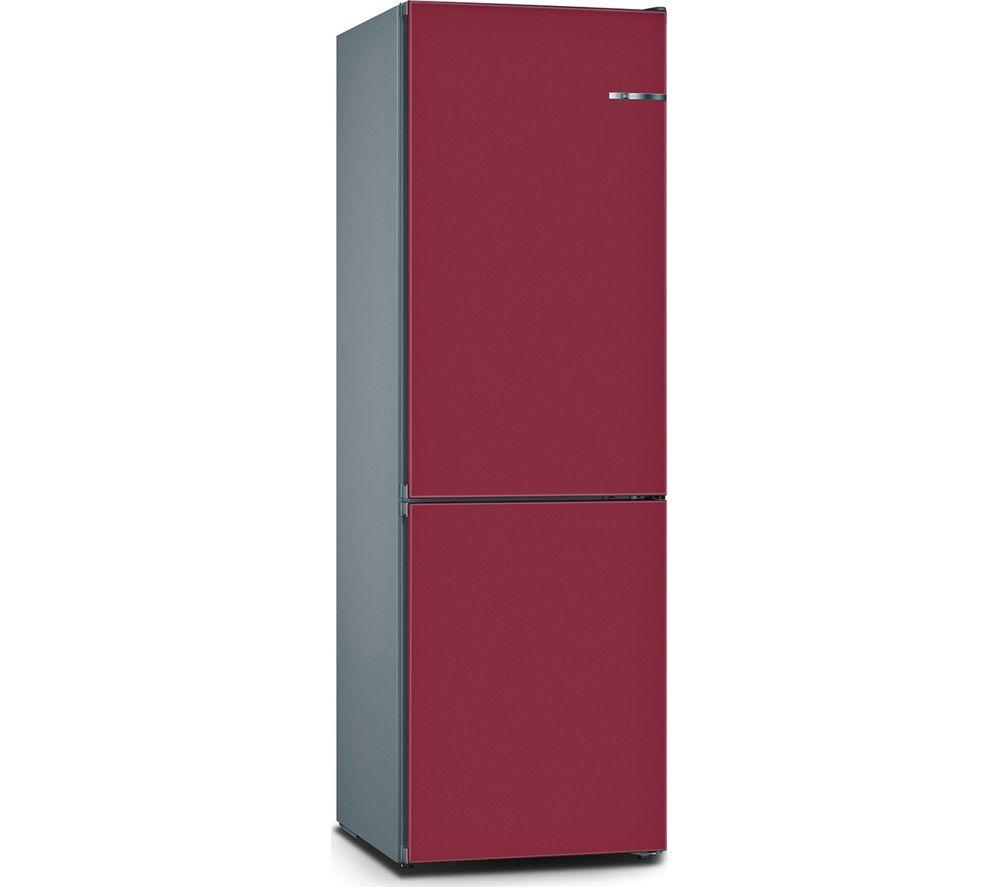 Vahetatav esipaneel külmikule Bosch ploomililla KSZ1BVL00