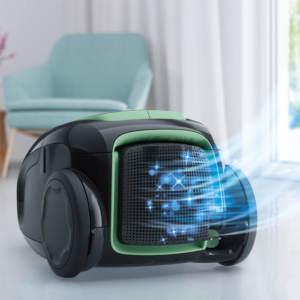 Electrolux vaikne tolmuimeja ZEN Green EUS8GREEN