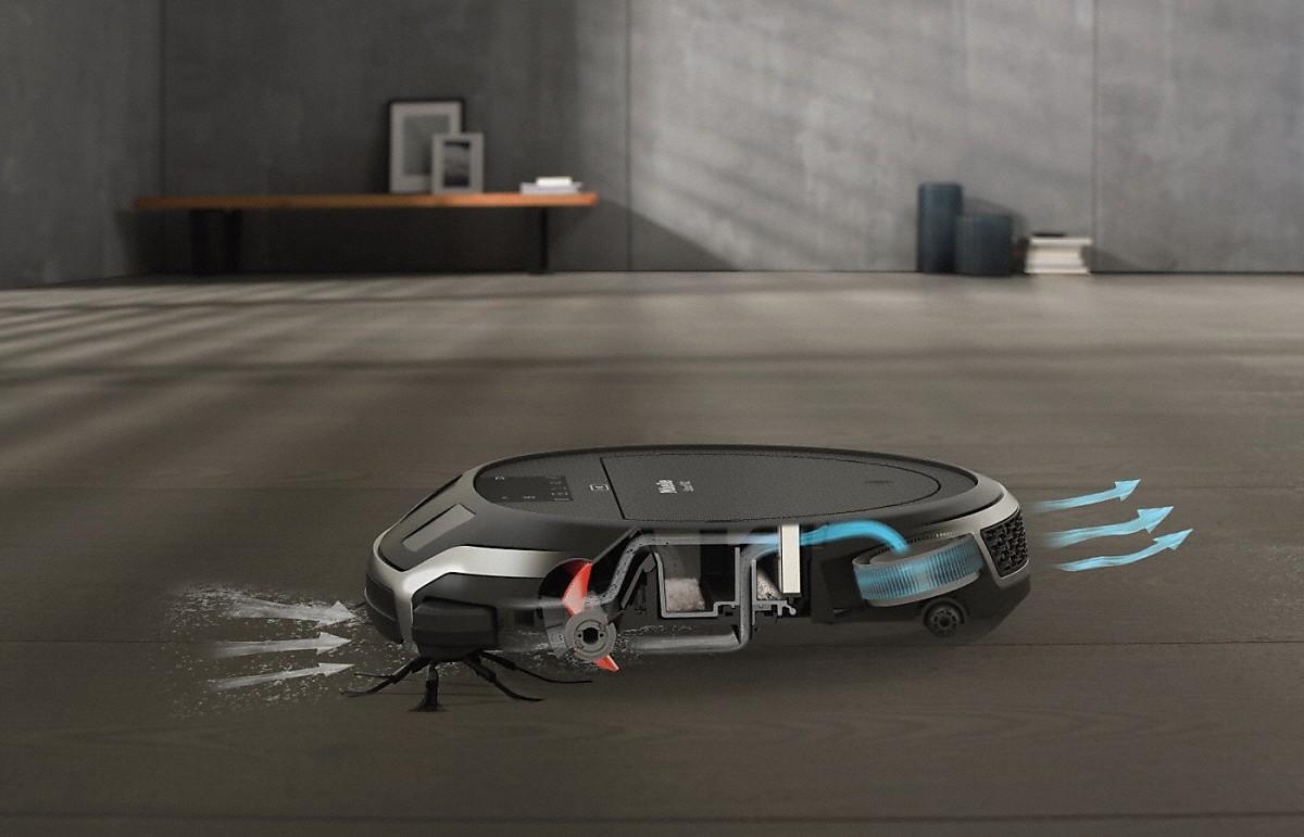 Robottolmuimeja Miele Scout RX2 Home Vision - SLQL0 30