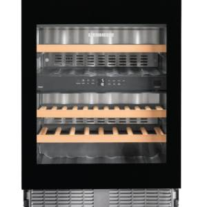 Integreeritav veinikülmik Liebherr UWTgb1682 Vinidor