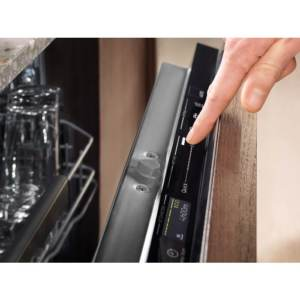 Electrolux QuickSelect