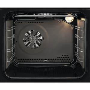 Integreeritav katalüüspuhastusega ahi Electrolux EZF5C50V