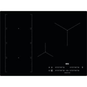 Süvistatav Hob2Hood induktsioonpliidiplaat ProCook AEG IKE74471IB