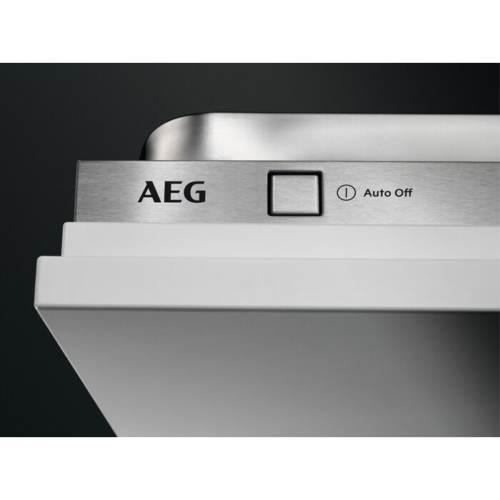 Integreeritav nõudepesumasin TimeBeam AEG FSE83400P