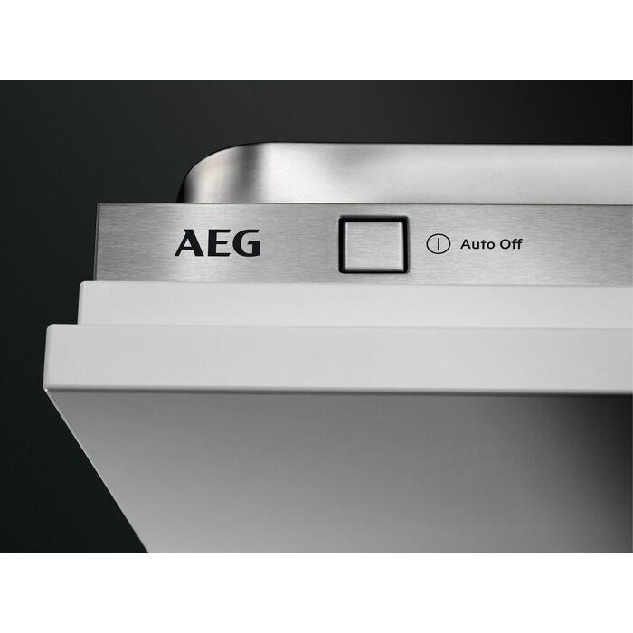 Integreeritav nõudepesumasin Airdry AEG FSE62400P