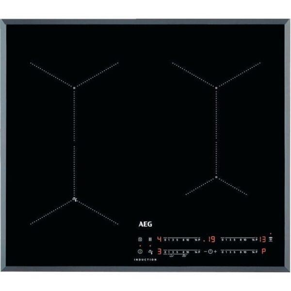 Induktsioonpliidiplaat AEG IAE64431FB MaxiSense