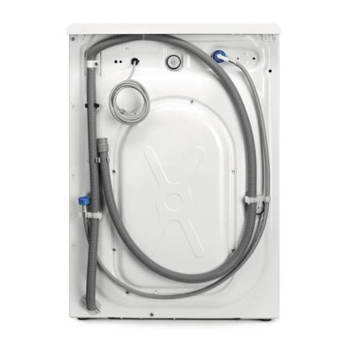 Pesumasin Electrolux EW2F727W eestlaetav TimeCare 500