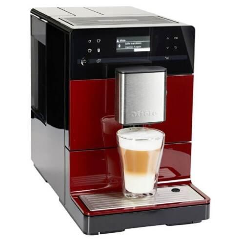 Kohvimasin Espressomasin piimavahustiga Miele CM5300 BRRT