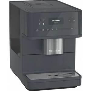 Kohvimasin Espressomasin piimavahustiga Miele CM6150 GRGR